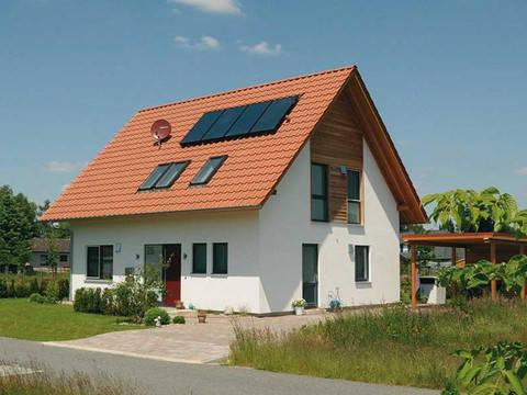 Haus Kathrin von Dammann-Haus