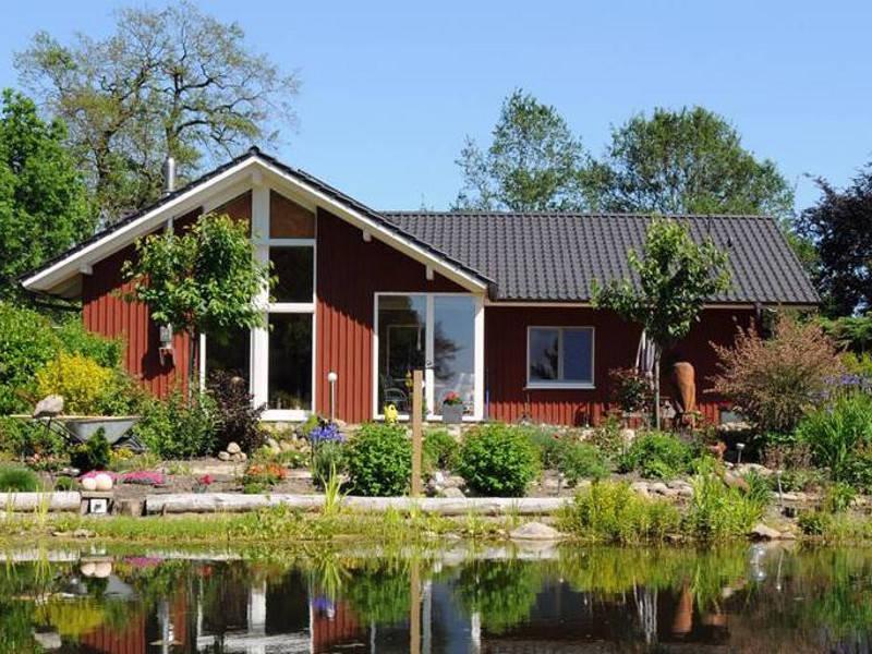 Haus Rosi von Dammann-Haus