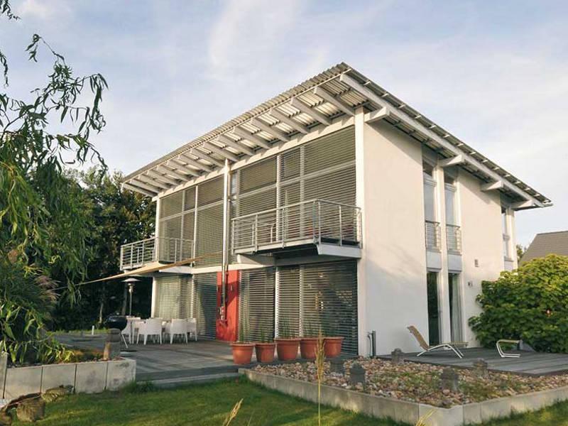Haus Sabine von Dammann-Haus