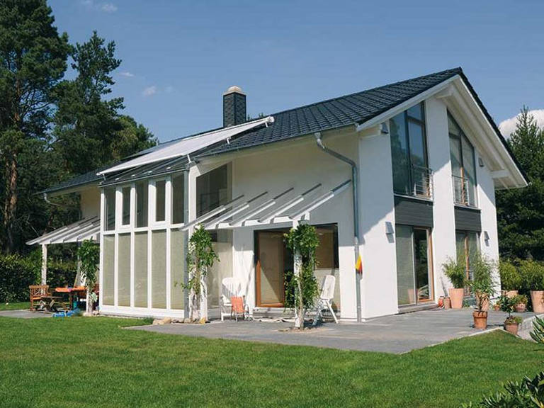 Haus Stefanie von Dammann-Haus