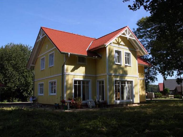 Haus Svanhild von Dammann-Haus