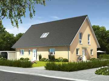 ᐅ Haus mit Einliegerwohnung bauen: Häuser, Anbieter & Preise