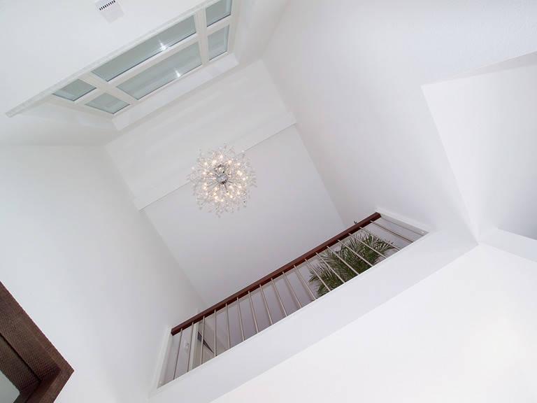 ProStyle 142 Eingangsbereich