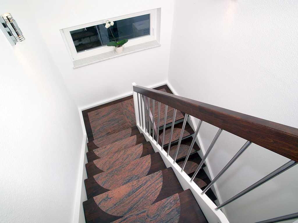 ProStyle 142 Treppe