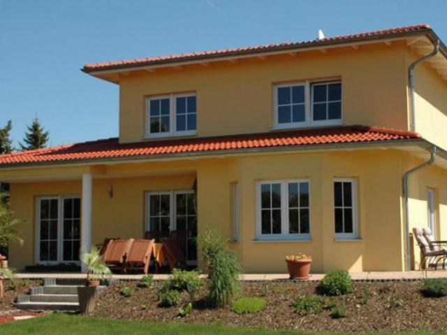 Haus Florenz von HS-Bau-Bayern