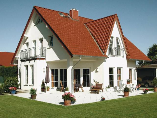Haus Kiel von HS-Bau-Bayern