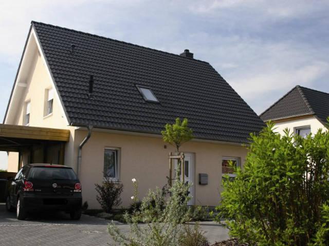 Haus Soleil von HS-Bau-Bayern