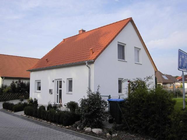 Haus Chic von HS-Bau-Bayern