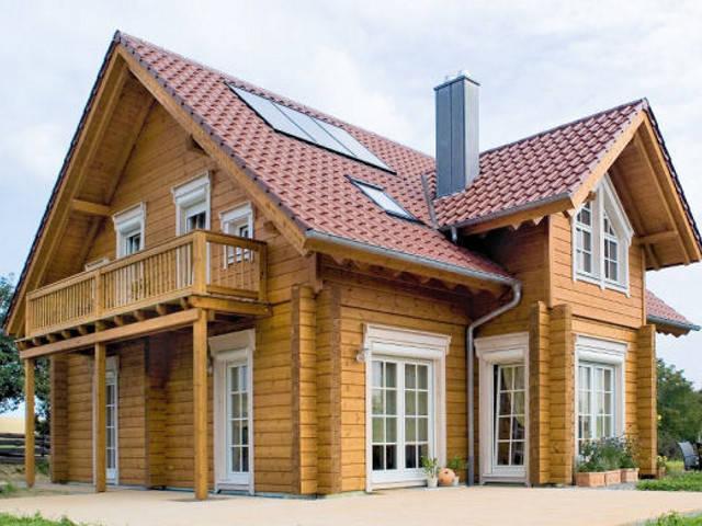Aesculus von Woody-Holzhaus
