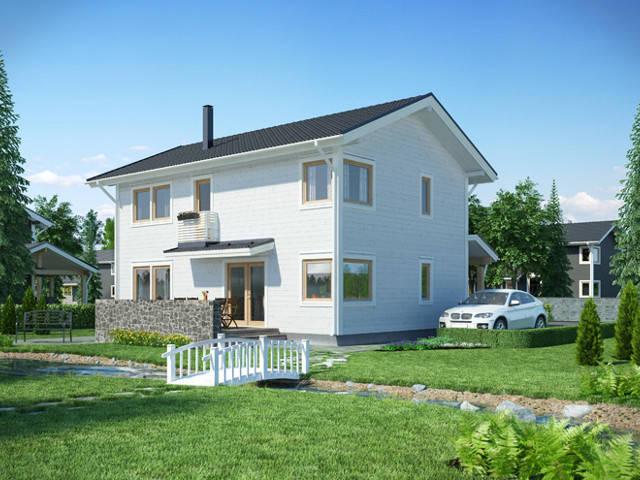 Scandium EOS 147 von Woody-Holzhaus
