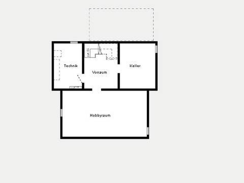 Grundriss KG Kundenhaus Plan 417.13