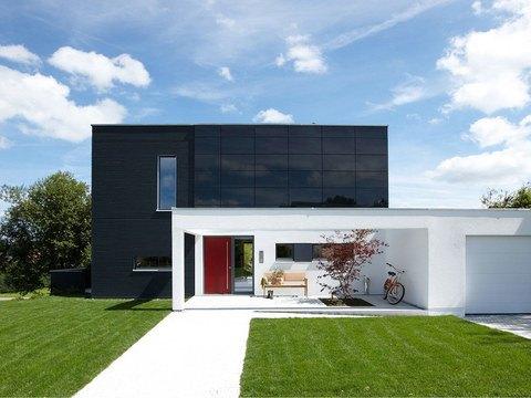 Musterhaus SCHÖNER WOHNEN-Haus