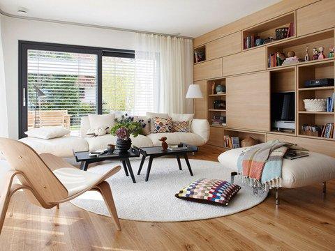 Schöner Wohnen-Haus von SchwörerHaus KG