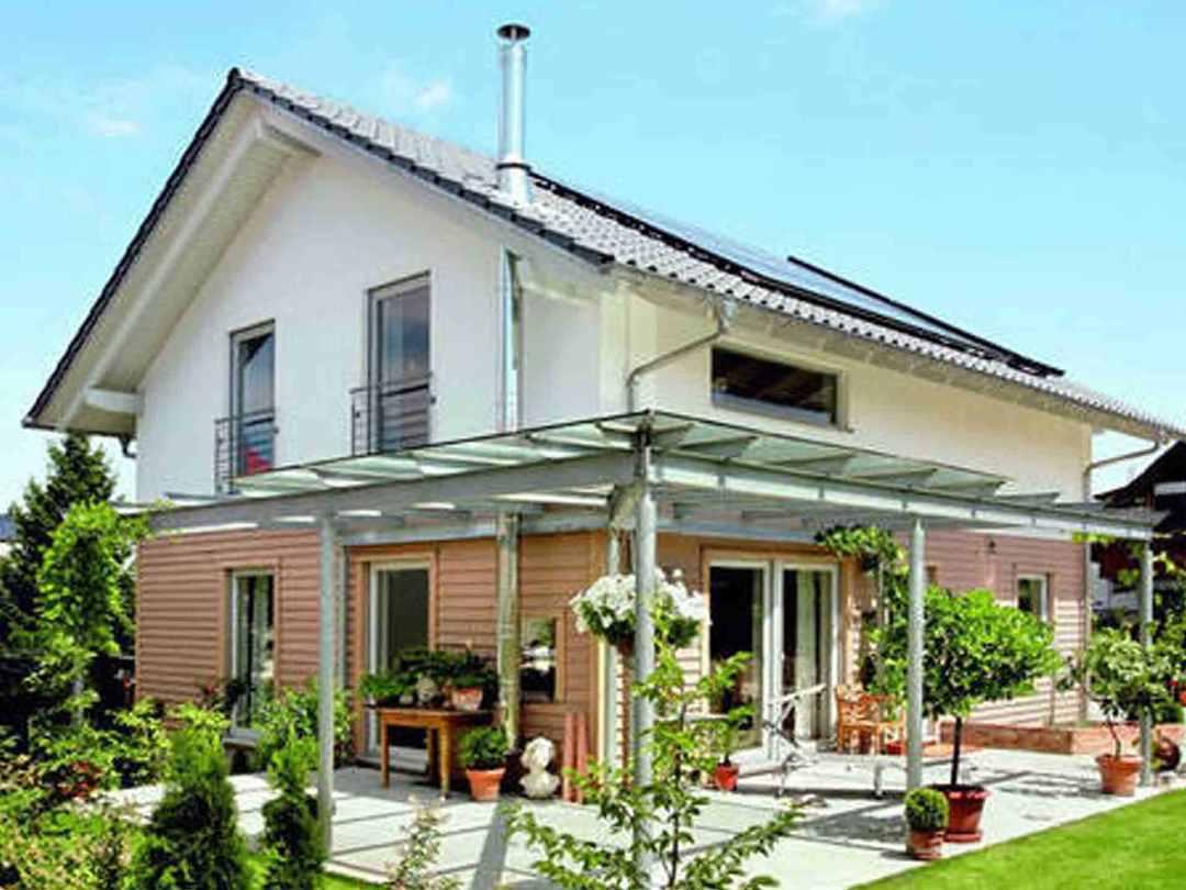 Trendhaus E 15-131.1 von SchwörerHaus KG
