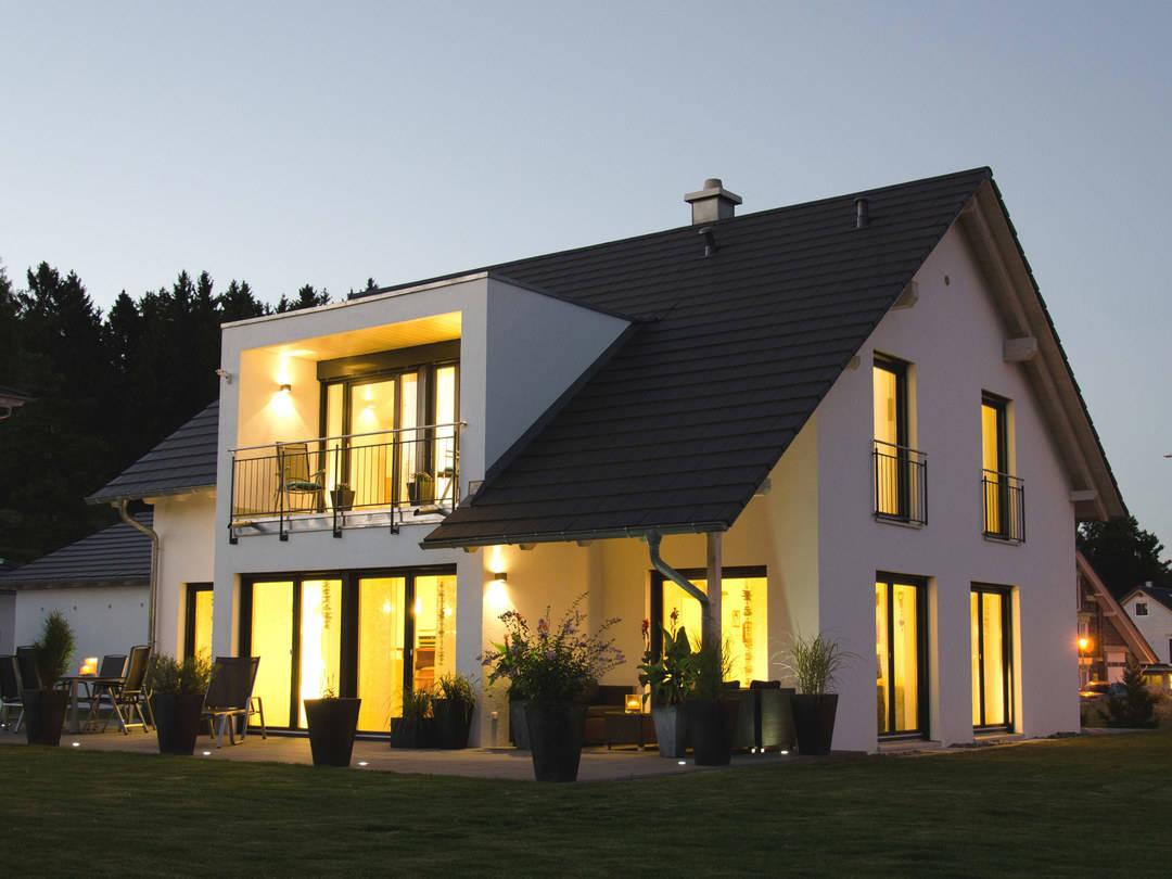 Haus Hauser von 1A-Home-Service