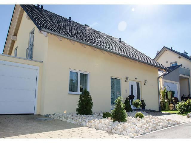 Haus Schilling von digabau