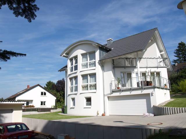Haus Helmut von digabau