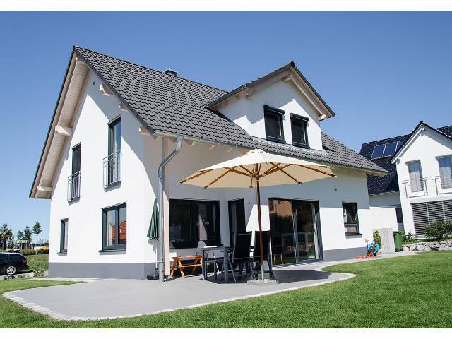 Haus Weisser von digabau