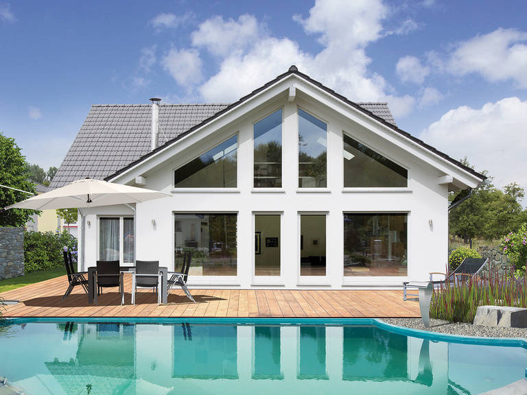 Fingerhut Haus Einfamilienhaus Brilo Hauptansicht