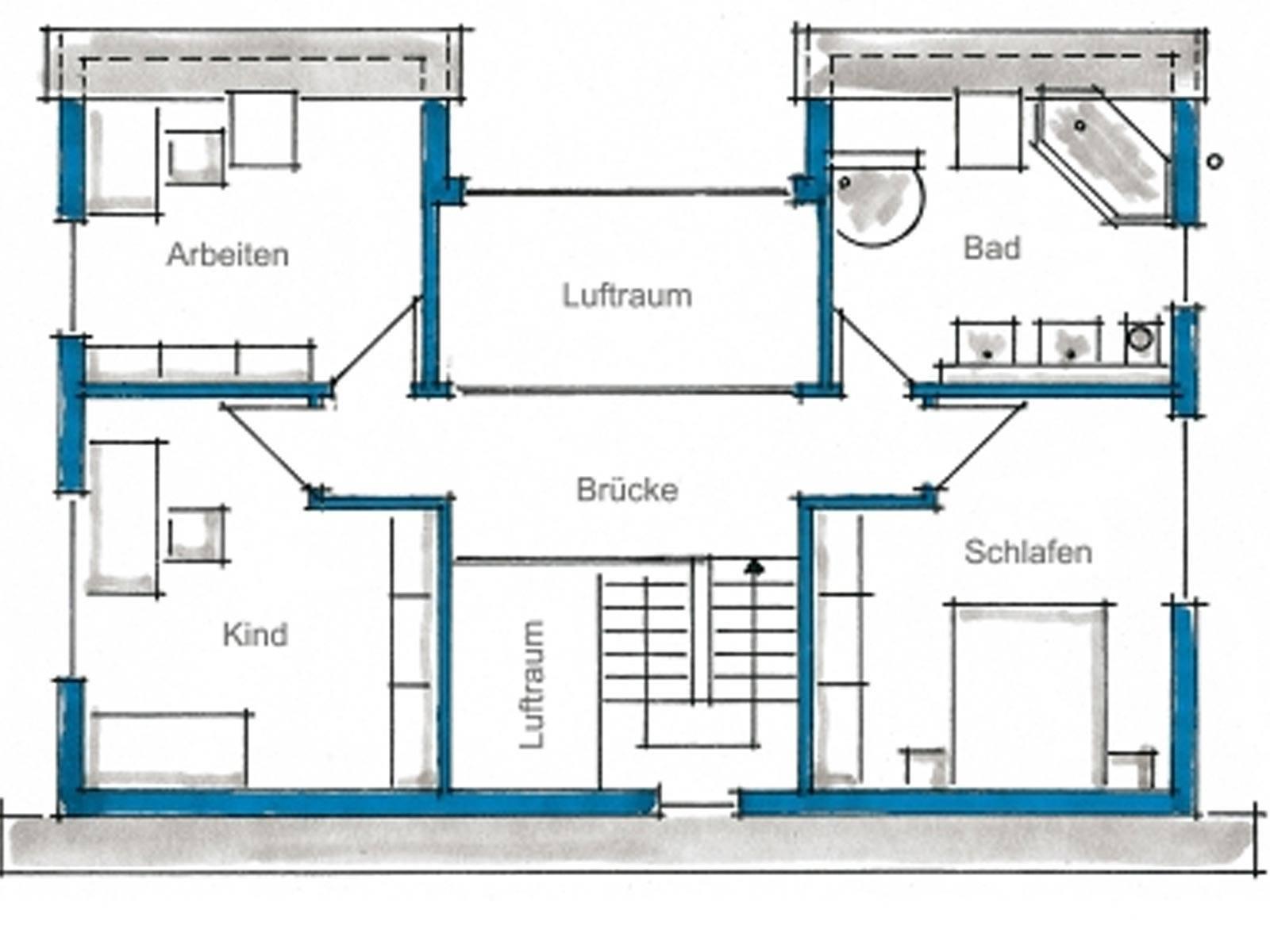 pultdachhaus achilles fertighaus weiss. Black Bedroom Furniture Sets. Home Design Ideas