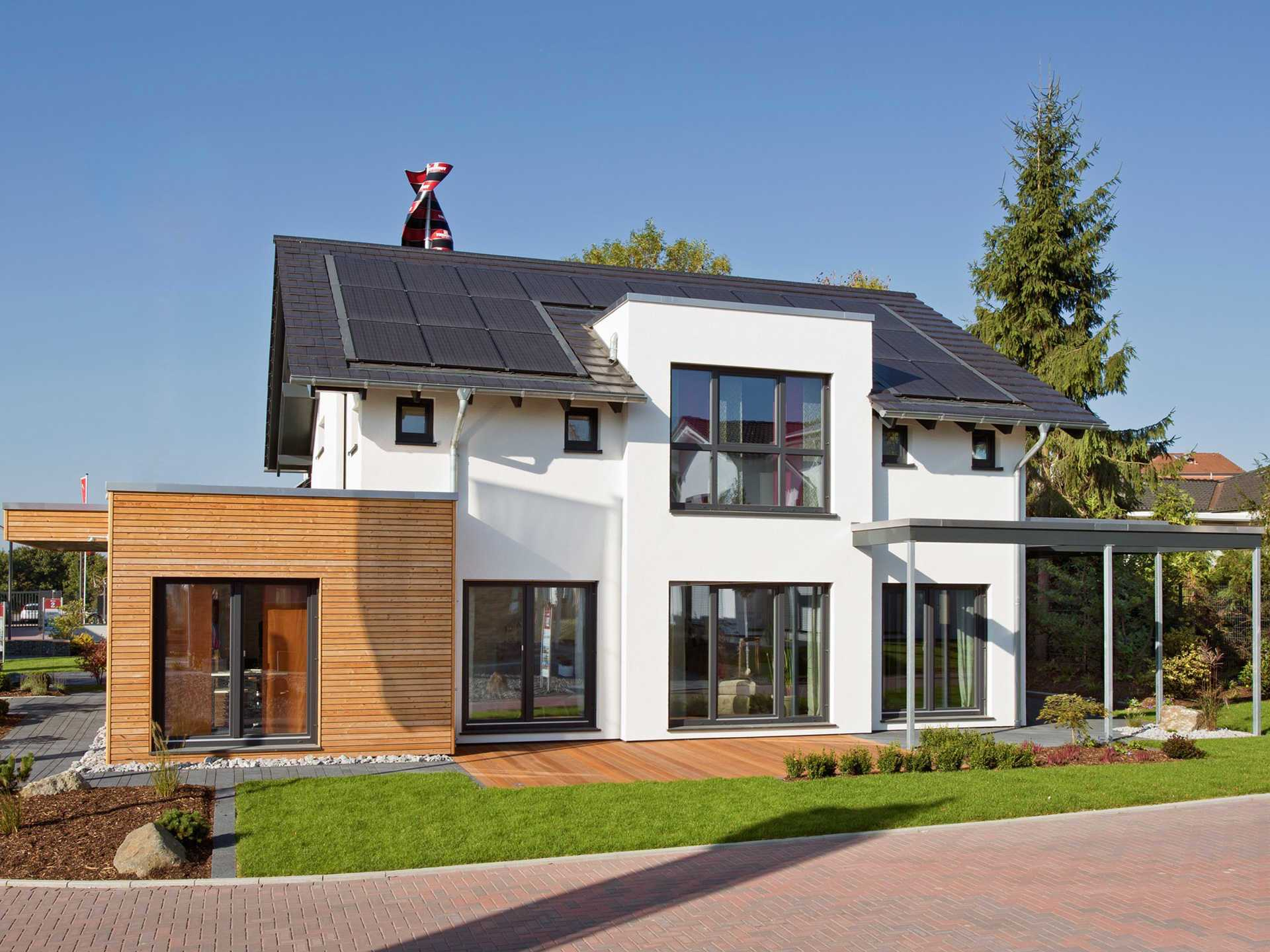 Einfamilienhaus R 140.20