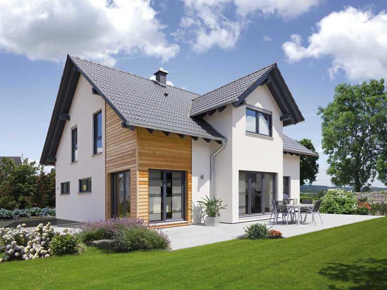 Fingerhut Haus Einfamilienhaus Solera