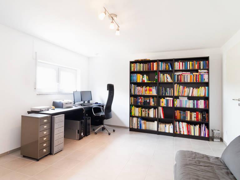 Einfamilienhaus Solera - Fingerhut Haus Büro