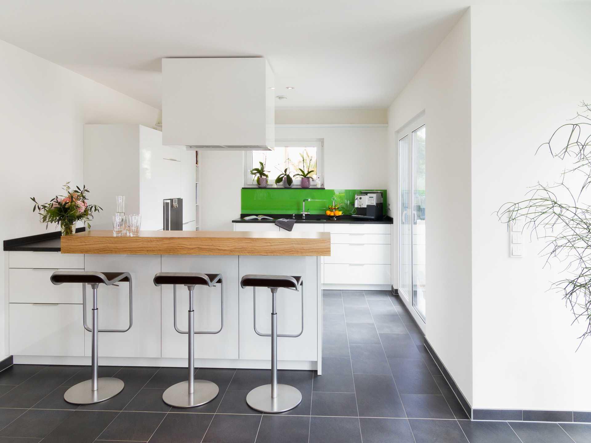 Fingerhut Haus L 105.10 Küche