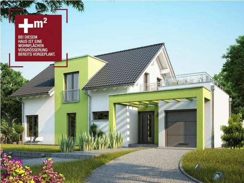 Concept-M Aktionshaus 134 TL V7 von Bien-Zenker