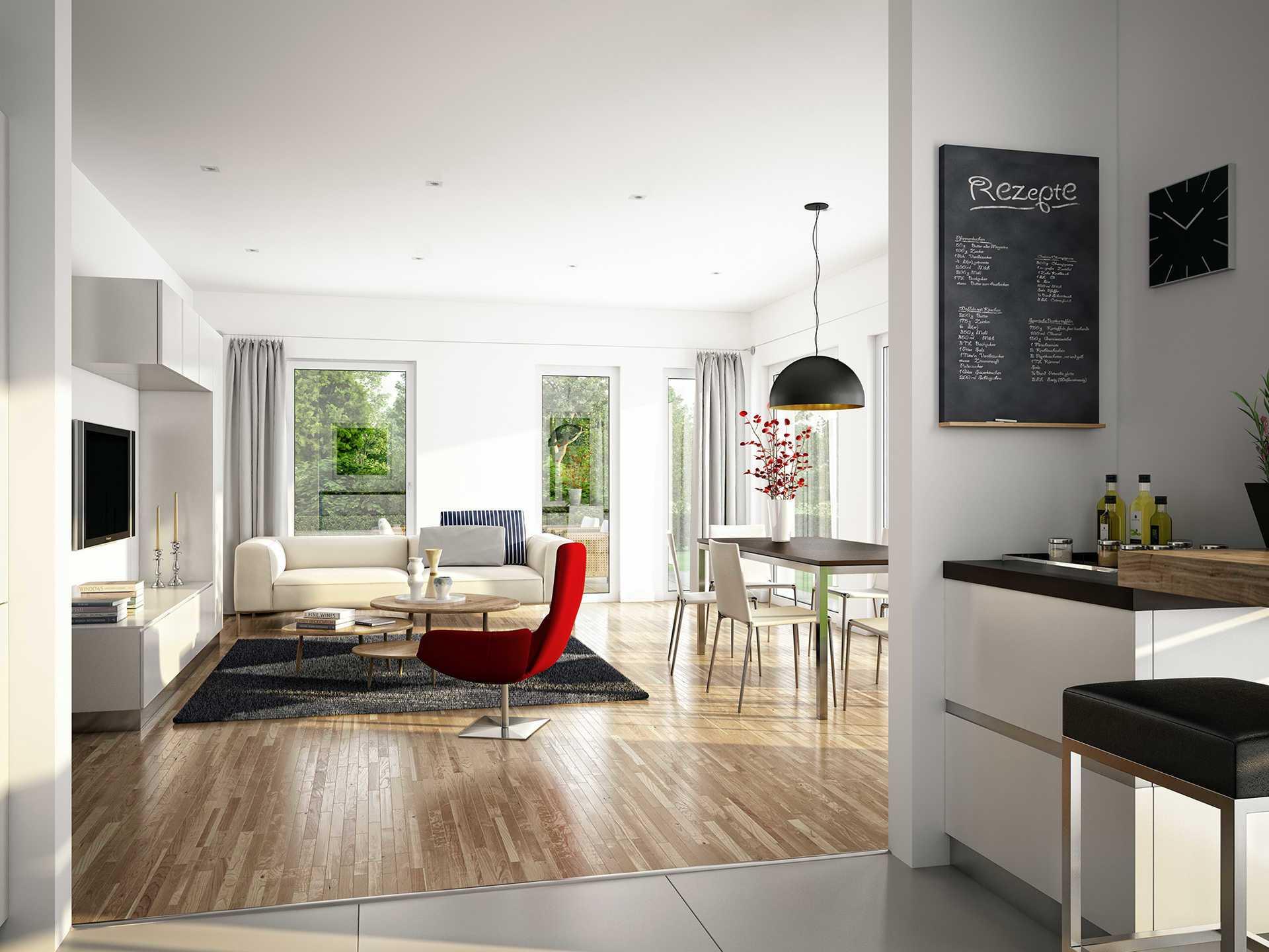 elebration 137 V6 - infamilienhaus - Bien-Zenker