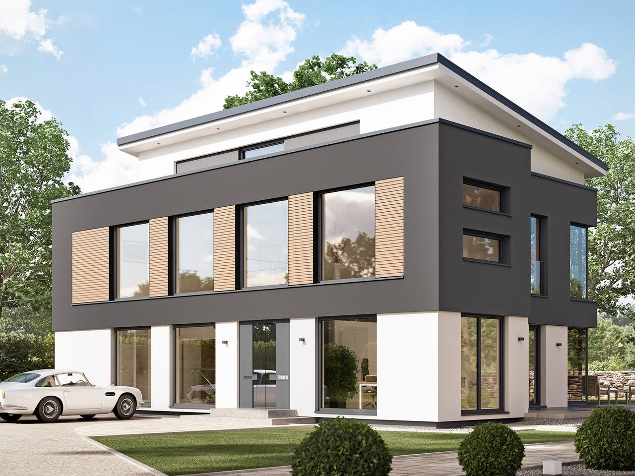 Concept-M Wuppertal Mod-Classic, Ansicht 1
