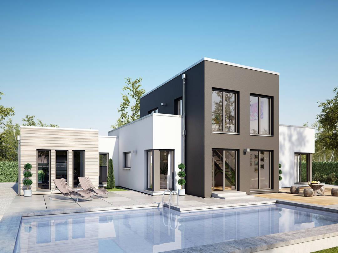 bungalow evolution 100 v9 bien zenker. Black Bedroom Furniture Sets. Home Design Ideas