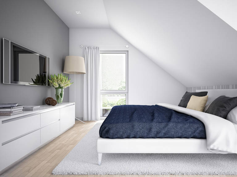 Bien-Zenker Edition 1V5 Schlafzimmer