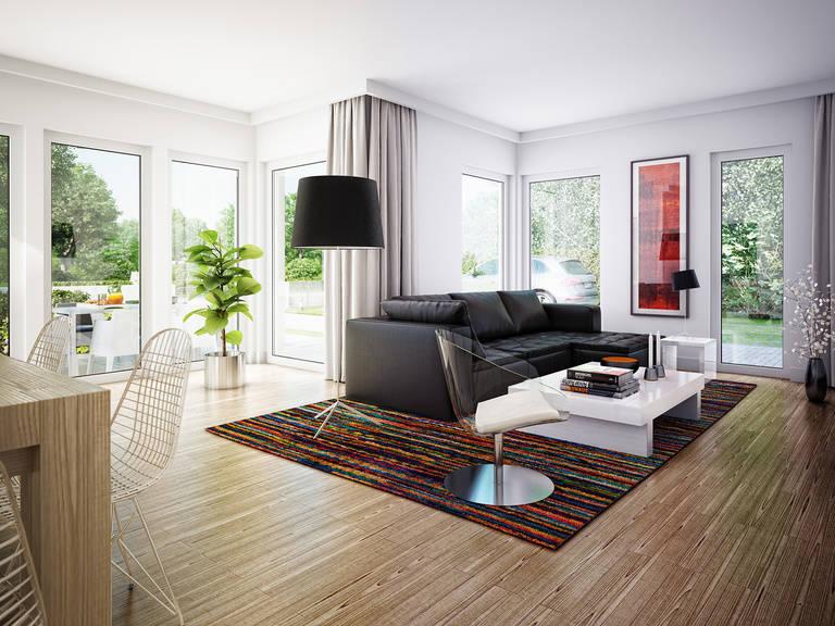 Bien-Zenker Edition 1V5 Wohnzimmer