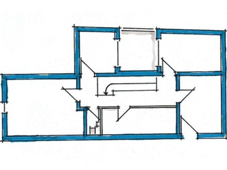 bauhaus rauch fertighaus weiss. Black Bedroom Furniture Sets. Home Design Ideas