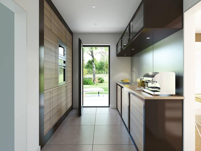 Bien-Zenker Evolution 143 V11 Küche
