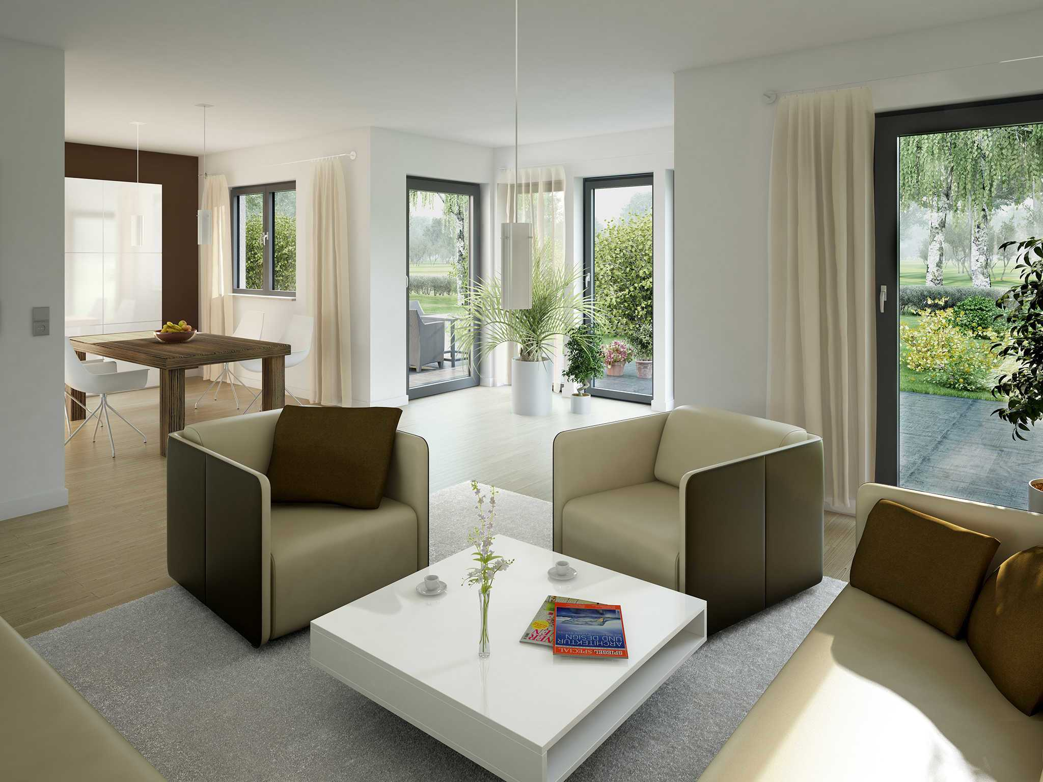 ^ volution 143 V11 - infamilienhaus - Bien-Zenker