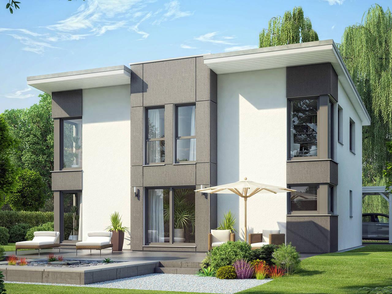 Evolution 148 V9 – Einfamilienhaus Variante A