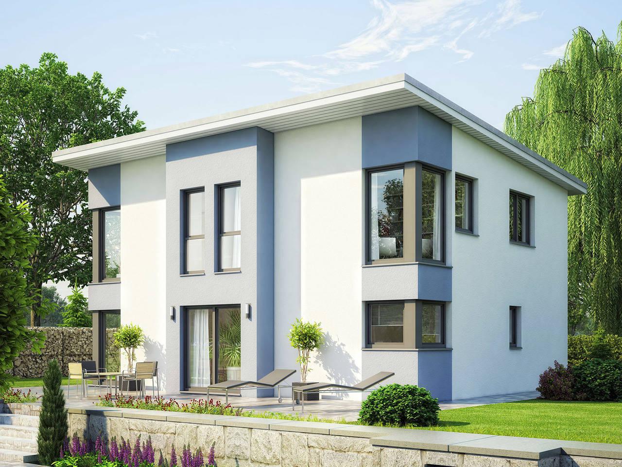 Evolution 148 V9 – Einfamilienhaus Variante B