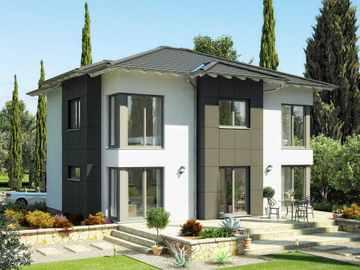 Evolution 165 V3 - Einfamilienhaus Variante A