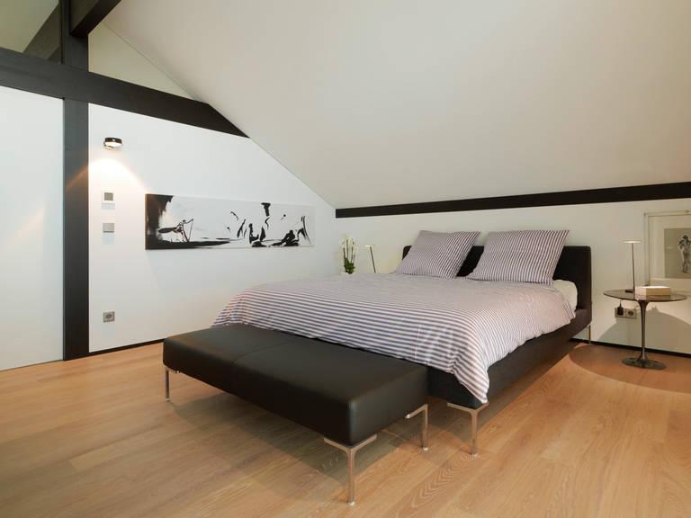 HUF Haus ART 3 Schlafzimmer