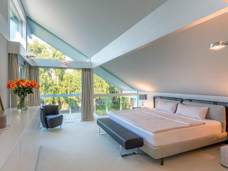 HUF Haus ART 6 Sonder Schlafbereich