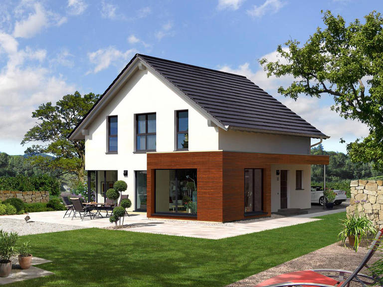 Hartl Haus Style 147 S