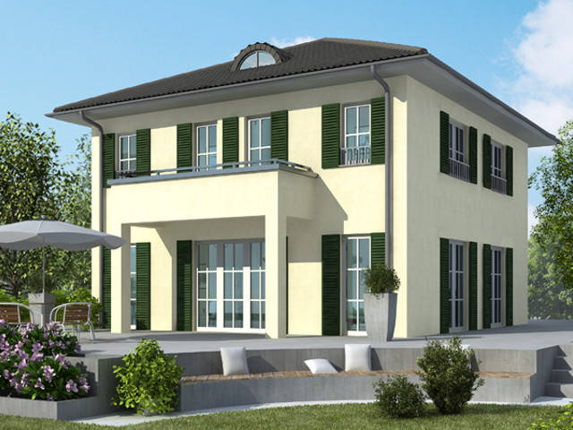 Baudirekt Vialla QV 124