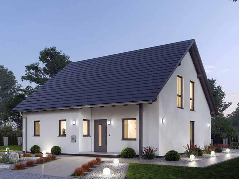 Einfamilienhaus EFH 142 - Ytong Bausatzhaus