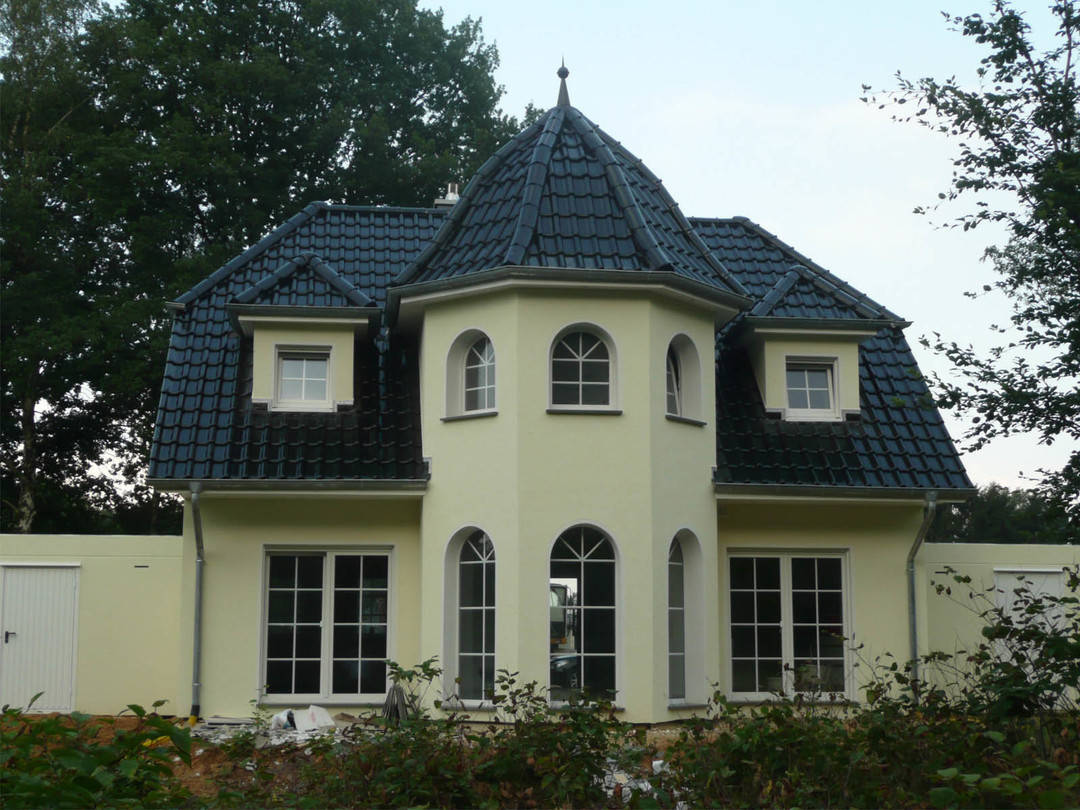 Haus White Pearl 130 Finesse - 2