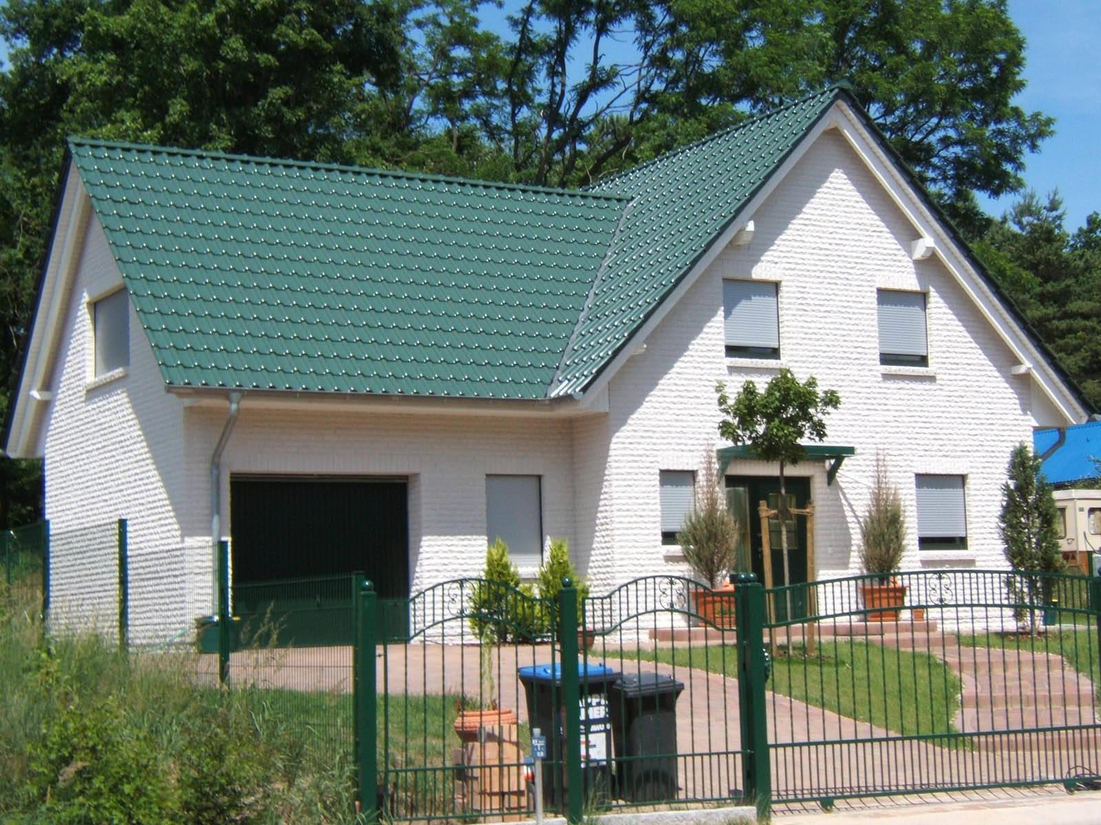 Hausbaufirmen Braunschweig harzhaus 100 domoplan massivhaus