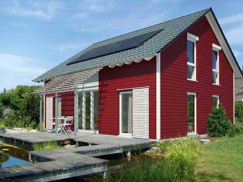 schwedenhaus bauen anbieter infos preise. Black Bedroom Furniture Sets. Home Design Ideas