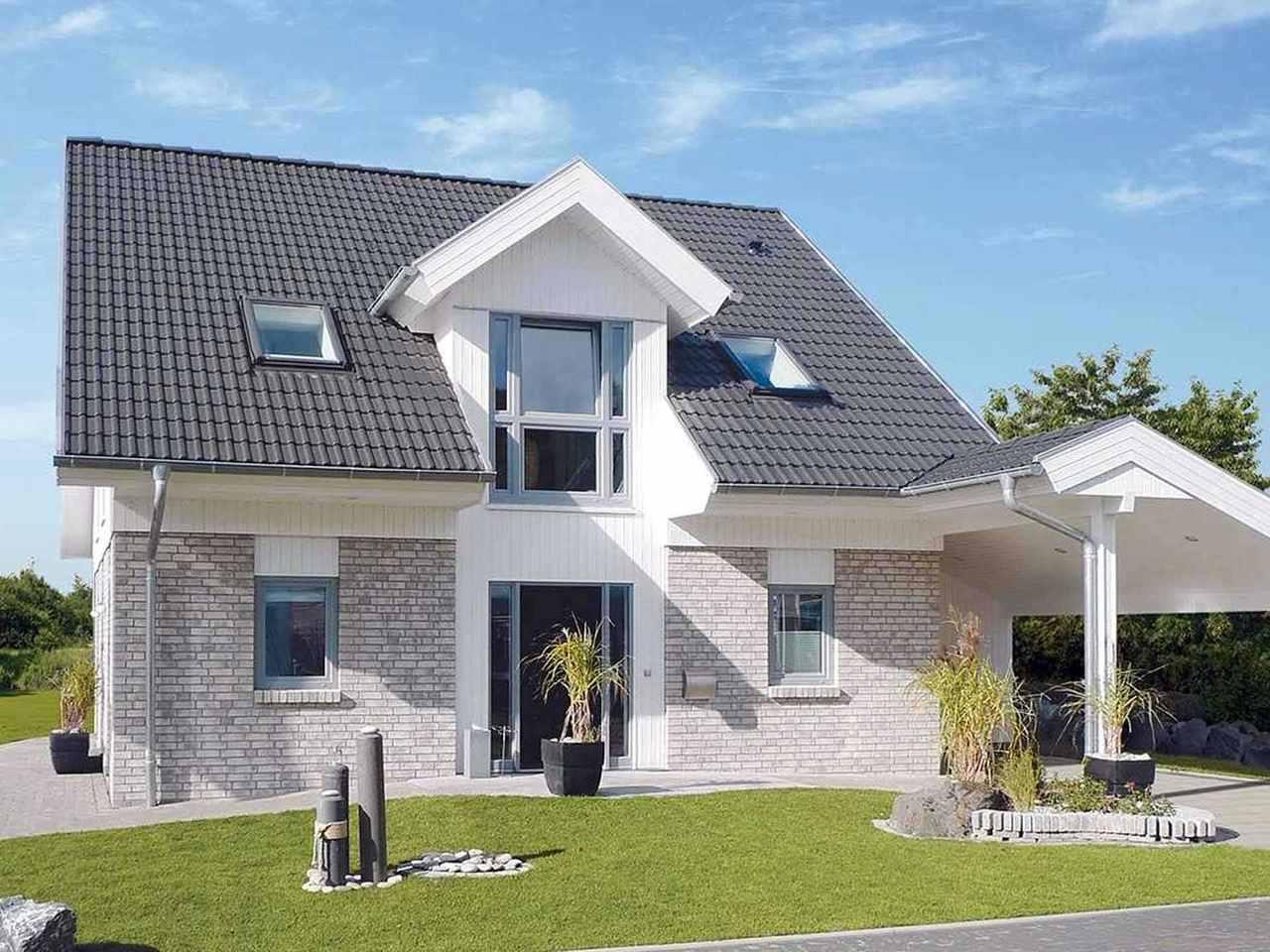 Musterhaus Adelby - Danhaus