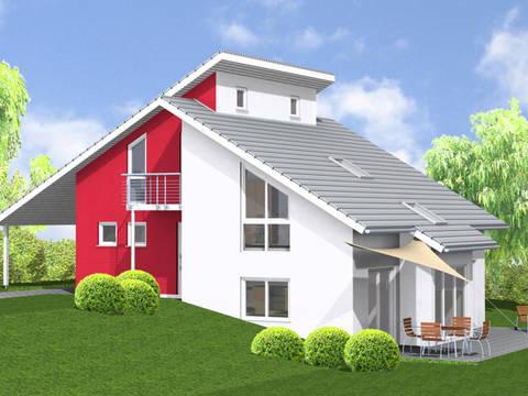 Haus Marburg